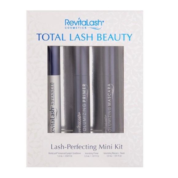 8d8139aa9f9 Revitalash Cosmetics Makeup | Restockedrevitalash Total Lash Beauty ...